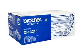BROTHER DR-3215 MONO LASER DRUM CARTRIDGE