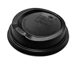 Castaway Lid Sipper Black 81216oz 100Sleeve