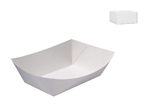 Castaway Readiserve 3 Food Tray 500Carton
