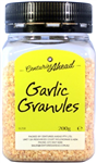 Centuries Ahead Garlic Granules 200G