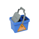 Edco Handy Step Bucket