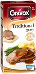 Gravox Gravy Mix Traditional 425gm