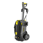 Karcher Pressure Washer Hd 511 C Easy
