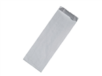 Kebab Bag Foil Lined White 250Pack