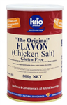 Krio Krush Chicken Salt 800g