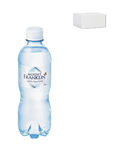 Mount Franklin Water Lightly Sparkling 450mL 24Carton