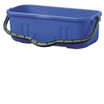 Oates Glass and Window Cleaning Bucket 18L