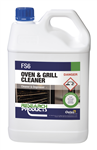 Research Oven  Grill Cleaner 5L